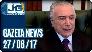 27 jun. 2017 ... Jornal da Gazeta 3,442 views. New · 2:37 · Segunda quinzena de julho pode ncomeçar muito fria - Duration: 2:24. Climatempo Meteorologia...