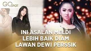 Video Dewi Perssik Bongkar Alasan Meldi Melaporakan Dirinya Kepolisi - GOSPOT MP3, 3GP, MP4, WEBM, AVI, FLV Desember 2018