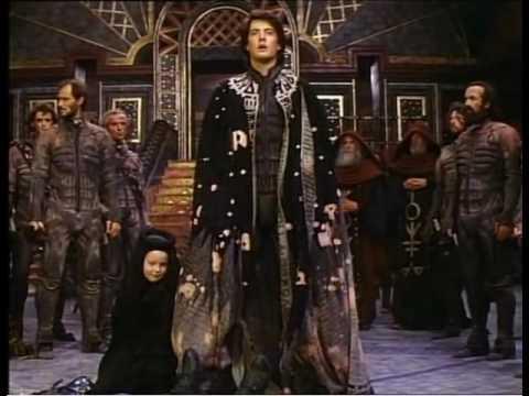 Dune (1984) Final Scene