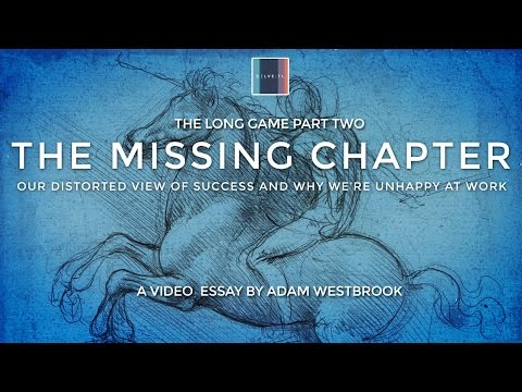 the missing part essay