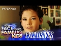 Your Face Sounds Familiar Kids Exclusive: Celebrity Kid Performers' Transformation into Icons Week 7