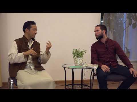 Шераб Барма. Проблемы старения. Взгляд тибетской медицины - DomaVideo.Ru