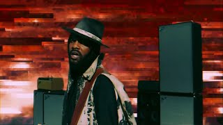 Video Gary Clark Jr - Come Together (Official Music Video) [From The Justice League Movie Soundtrack] MP3, 3GP, MP4, WEBM, AVI, FLV Januari 2018