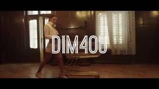 Dim4ou videoklipp 420 (feat. Hrdondabeat)