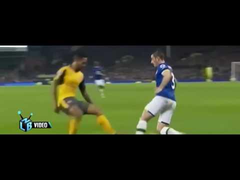 Everton 2-1 Arsenal 14/12/16 All Goals & Highlights