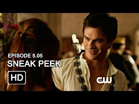 Webclip - The Vampire Diaries Season 5 Episode 5 Webclip/Sneak Peek