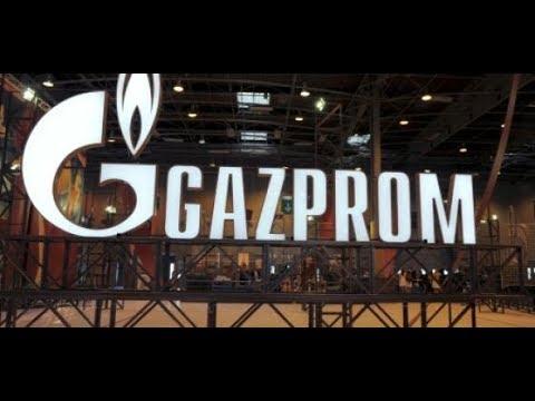 Gazprom: Noch nie wurde mehr russisches Gas importier ...