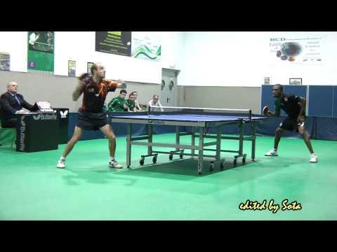 Bode Abiodun (SCP) vs Francisco Santos (JUNCAL)