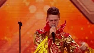 Video The X Factor UK 2015 S12E11 6 Chair Challenge - Guys - Papasidero Full Clip MP3, 3GP, MP4, WEBM, AVI, FLV Januari 2018