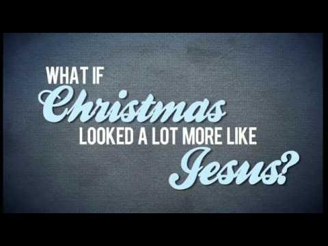 Simple Christmas.