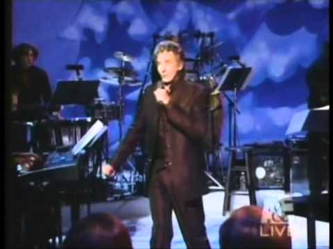 Barry Manilow - I've Got My Love To Keep Me Warm