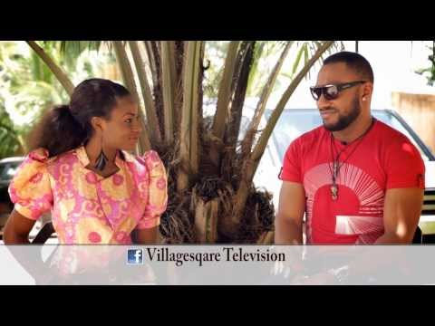 YUL EDOCHIE TELLS HIS SECRET