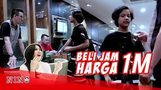 Video Beli jam 1 milyar pake sendal jepit ditemenin ajudan MP3, 3GP, MP4, WEBM, AVI, FLV April 2019
