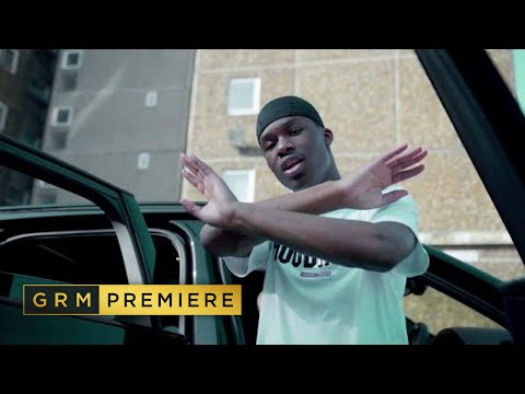 Romzy – AY AY AY  [Music Video] | GRM Daily