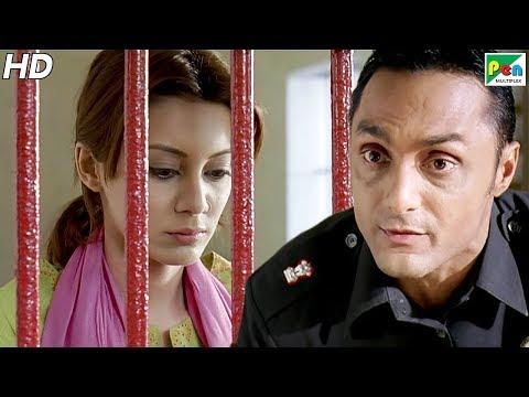 Minissha Lamba Gets Arrested | Shaurya | Full Hindi Movie | Rahul Bose, Javed Jaffrey, K K Menon
