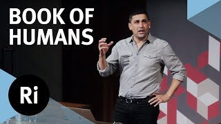 What Makes Us Human? - with Adam Rutherford