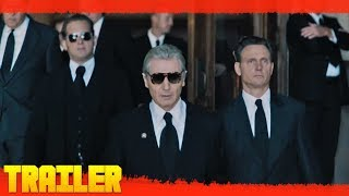 Nonton Mark Felt   The Man Who Brought Down The White House  2017  Tr  Iler Oficial Subtitulado Film Subtitle Indonesia Streaming Movie Download