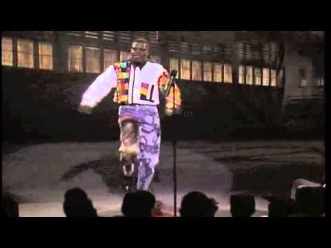 Martin Lawrence, Chris Tucker and Bernie Mac Stand Up Part2