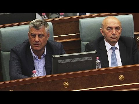 Kόσοβο: Υπερψηφίστηκε η σύσταση ειδικού δικαστηρίου για εγκλήματα πολέμου