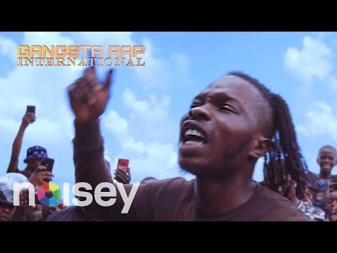 From 124 Arrests to God-Like Status: Naira Marley   Gangsta Rap International - Nigeria