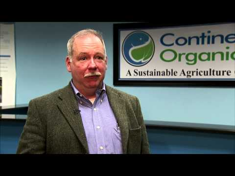 Hudson River Ventures Continental Organics Announcement