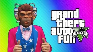 Grand theft auto 5 [Online] BEST PLAYER EVER