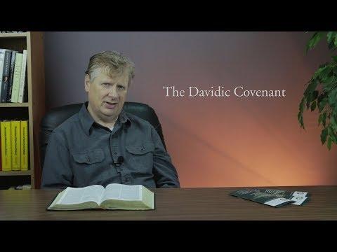TELOS - The Covenant Program - The Davidic Covenant