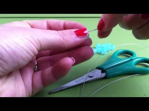Kette selbst basteln – Schmuck selber machen
