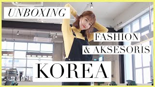 Video UNBOXING HIJABABLE FASHION KOREA 2019! (ada versi murah nya CHANEL Jennie BP!) MP3, 3GP, MP4, WEBM, AVI, FLV Januari 2019