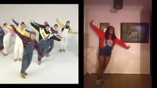 Download Lagu 행복 (Happiness) - 세븐틴 (Seventeen) - Dance Cover Mp3