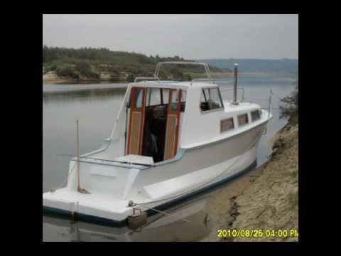 экономичный дизель на лодку