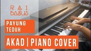 Video Payung Teduh - Akad Piano Cover MP3, 3GP, MP4, WEBM, AVI, FLV Maret 2019