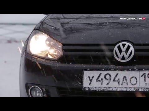 Volkswagen golf tsi 1 4 фотка