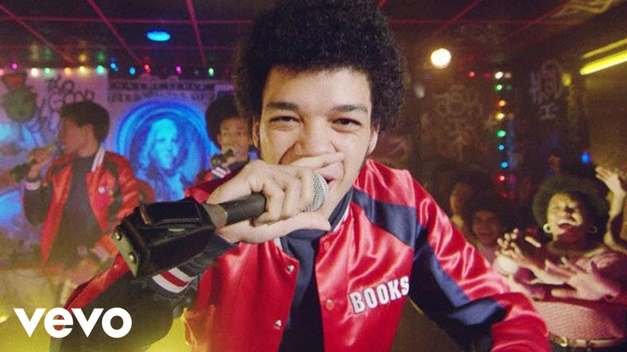 Beyond the Beat & Struggle Every Dream Comes at a Price in Baz Luhrman's 'The Get Down' (Break The Locks Video) on Netflix
