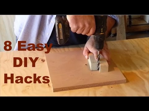 Creative Diy Wood Clamps  Kurt3DWH