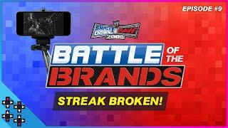 Video Battle of the Brands #9: IS IT FINALLY CREED'S WEEK?! - SmackDown vs. Raw 2006 MP3, 3GP, MP4, WEBM, AVI, FLV Juni 2018