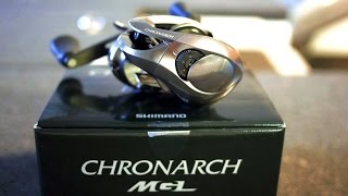 Video Shimano Chronarch MGL Casting Reel Review MP3, 3GP, MP4, WEBM, AVI, FLV Mei 2019