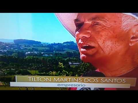 Caminho de Santiago em Santo Antônio da Patrulha