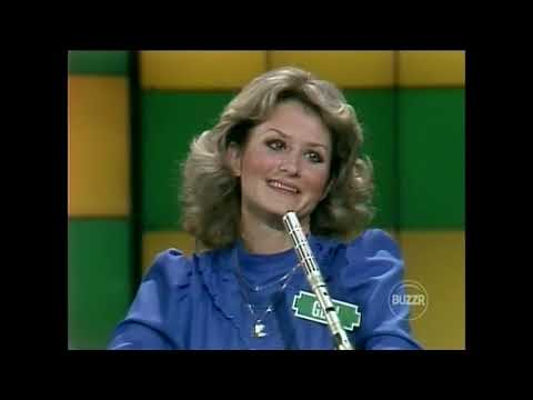 Match Game-Hollywood Squares Hour (Episode 42):  December 28, 1983  (Leave it to Beaver Week!)