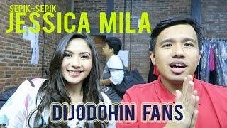 Jessica Mila - Dijodohin Dengan Kevin Julio 😵 Video