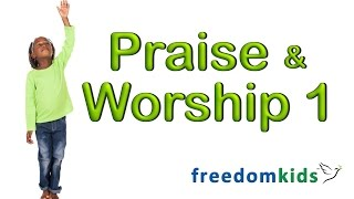 Freedom Kids Bible Videos!  Great teaching and learning resource for churches, parents and children. Praise and Worship 1http://www.freedomkids.org/Freedom Kids educational video is designed to introduce children to Bible Words and Scripture. The following video helps to cultivate reading skills, foster Scripture memorization and promote the truth of Jesus and God's Word!