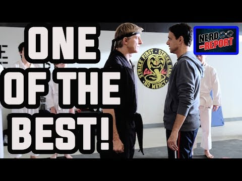 COBRA KAI SEASON 2 Spoiler Review!