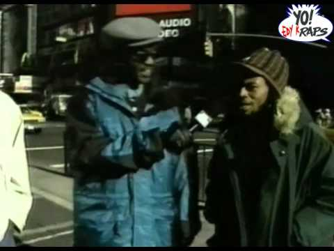 Pete Rock & CL Smooth – Interview @ Yo MTV Raps 1994 (HQ)