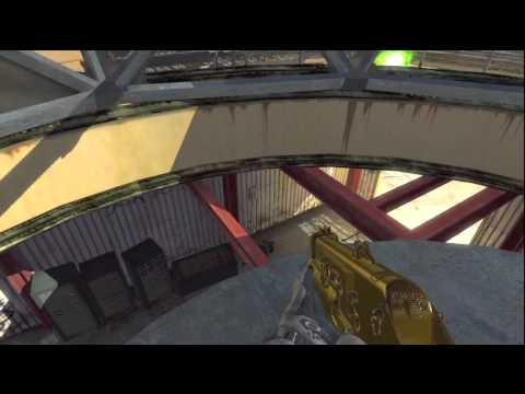 MW3 Glitches: *NEW* On Top Of Dome!