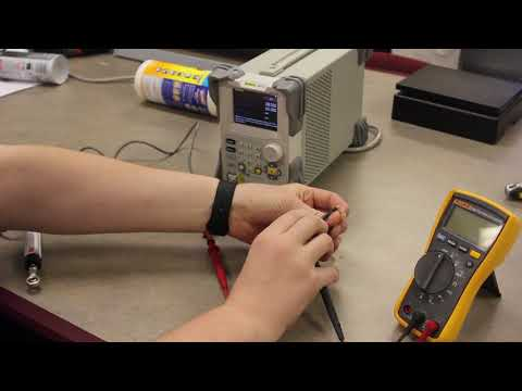 How To Test A Linear Potentiometer Sensor