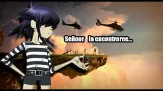 Gorillaz - El Mañana Subtitulada al Español HD