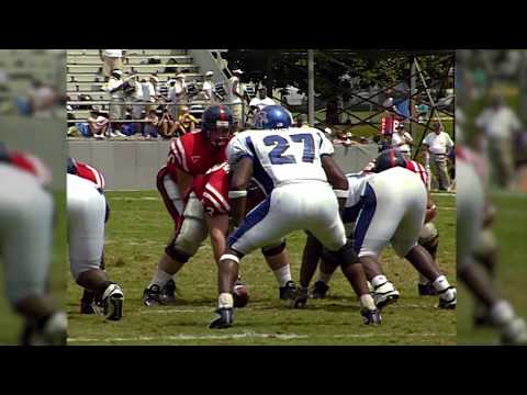 Ole Miss Football: Friday Flashback  - On This Day in 2002