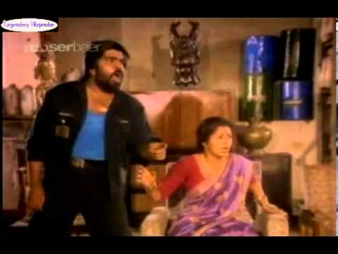 T Rajendar Superhit Action Scene 1