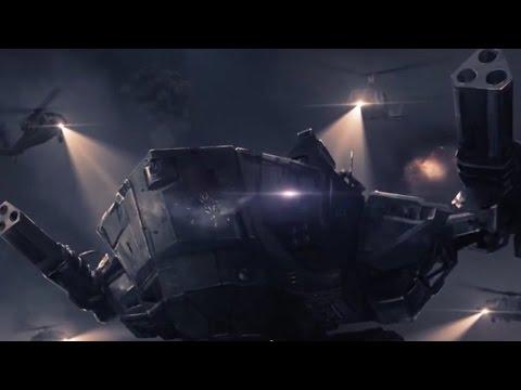 Walking War Robots - Trailer