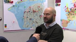 Lieven Bertels nieuwe artistiek directeur CH2018